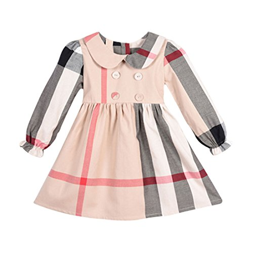 infant and toddler dresses - 8