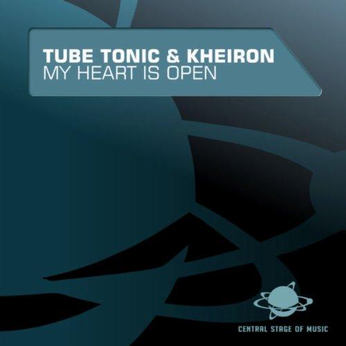 My Heart Is Open (Tube Tonic & DJ Shandar Oldschool Mix) Heart Tonic