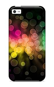 Iphone High Quality Tpu Case/ Abstract TdlsXrB5055vEESN Case Cover For Iphone 5c by lolosakes