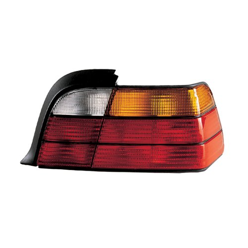 (Tail Light Rear Lamp Left Fits BMW E36 Cabrio Coupe 1992-1999 )