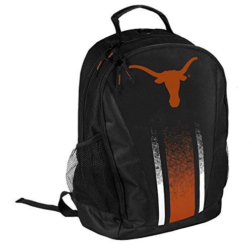 Texas Longhorns 2016 Official NCAA Stripe Primetime Backpack Gym Bag