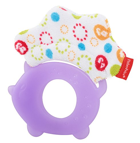 Fisher Price CDT77 Terry Teether