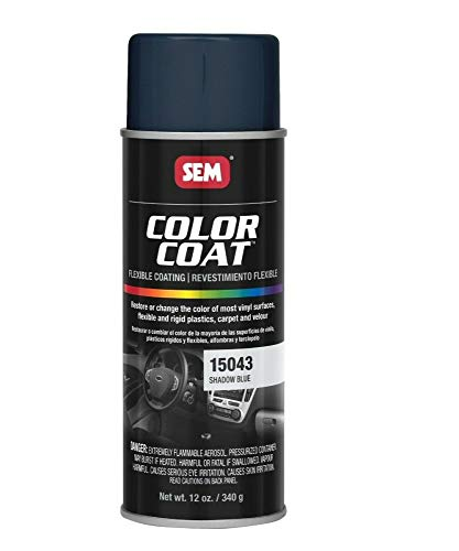 Color Coat - Shadow Blue -