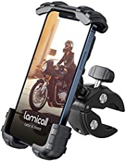 Lamicall Fiets Telefoonhouder, Motorfiets Telefoonstandaard