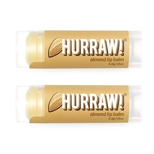 Almond Lip Balm - 3