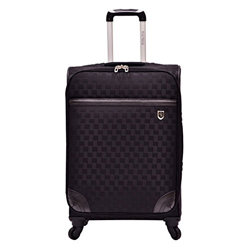 Beverly-Hills-Country-Club-Frankfort-26-in-Medium-Woven-Jacquard-Lightweight-Expandable-Spinner-Luggage