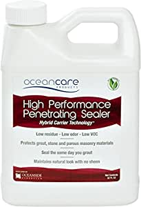 Oceancare Products High Performance Penetrating Sealer - Quart