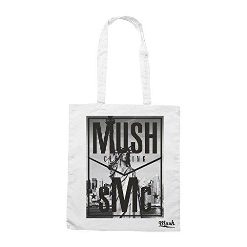 Borsa New York City Empire - Bianca - Mush by Mush Dress Your Style