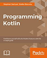 Programming Kotlin Front Cover
