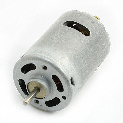 DealMux DC 12V Motor magnético para Cordless Power Tool 24000rpm RS-545SH