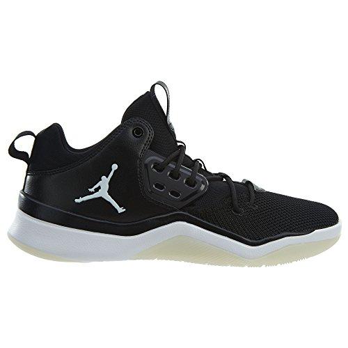 Chaussure Air Dna Hommes Mesh Synth Jordan Noir Nike 5vzYwfnqtq