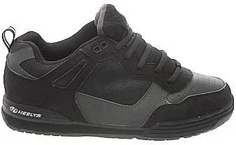 Heelys Men's Venture (Black/Charcoal 9.0 M)