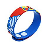 FC Barcelona Silicone Bracelet (Pwnage) by Ownage