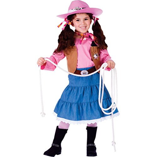 Junior Cowgirl - Jr Cowgirl Costumes