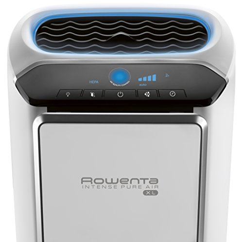 Rowenta PU4020U0 Intense Pure Air Console Purifier White