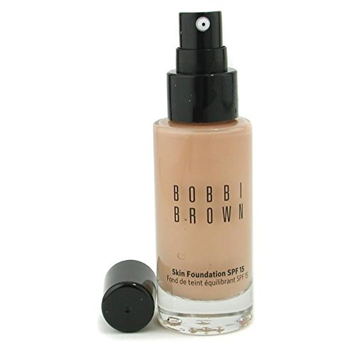 Bobbi Brown Skin Foundation SPF 15 4 Natural