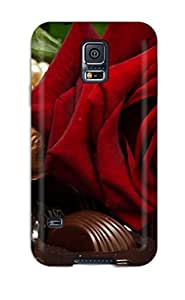 Cute High Quality Galaxy S5 Romantic Love Day Case