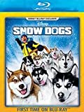 The Snow Dogs [Blu-ray]