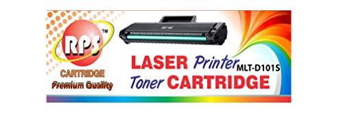 RPS MLT D101S Toner Cartridge  Black