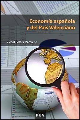 Economía española y del País Valenciano: 112 Educació. Sèrie Materials: Amazon.es: Soler Marco, Vicent: Libros