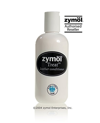 Zymol Leather Cleaner (Zymöl Treat - 8.5 oz)