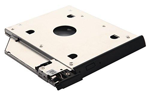 New 9.5mm Hard Drive Isolation Rubber Rail for Dell Latitude E6440 E6330 E6540