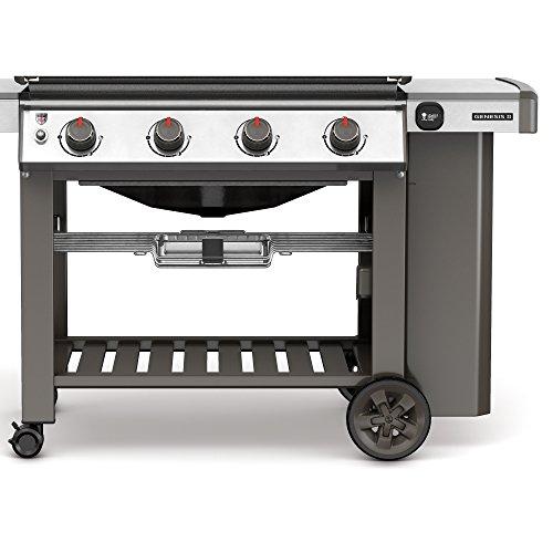weber 62010001 genesis ii e 410 liquid propane grill black gas barbeque reviews. Black Bedroom Furniture Sets. Home Design Ideas
