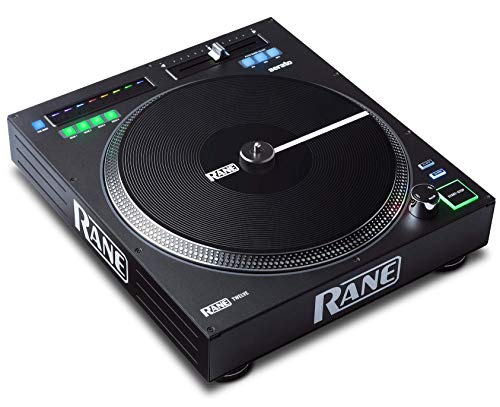 RANE DJ Digital DJ Turntable Twelve