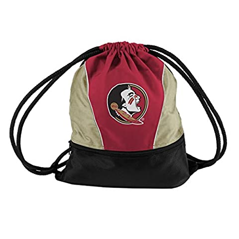 NCAA Florida State Seminoles Sprint Pack, Small, Team Color - State Sling Backpack