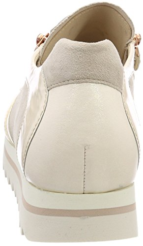 de Derby Jollys Gabor Skin para Mujer Zapatos Multicolor Lightrose Cordones Gabor Shoes xWR6nOwAnI