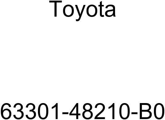 TOYOTA Genuine 63301-48210-B0 Roof Headlining Sub Assembly