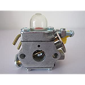 Afitool Carburetor Carb H60 308054013 for Trimmer 308054004 308054003 308054012 985624001 Homelite Blower Ryobi RY09600 RY09605 RY30963 RY30542 RY30943 RY30923 RY30562 RY52604 (H60 Carburetor)