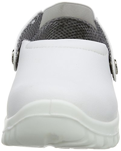 Src02 white 38 Chaussures Eu Adulte Blanc Blackrock Sécurité Mixte De white gw1Tq