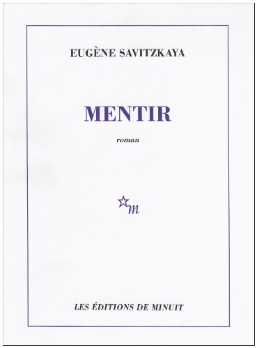 Mentir: [roman] (French Edition)