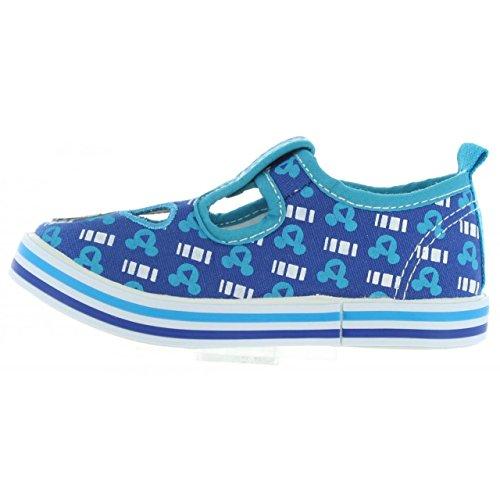 Schuhe für Junge DISNEY S17208Z 060 BLU