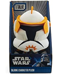 Star Wars Clone Cody Talking Plush