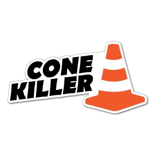 drift cones - 7