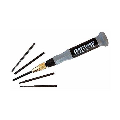 multi bit screwdriver