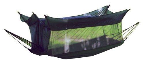 Texsport Wilderness Hammock with Mosquito Netting by Texsport [並行輸入品] B01KKEX9GM
