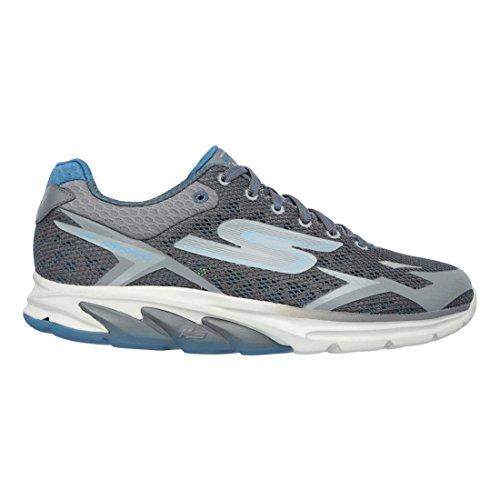 Skechers GO MEB STRADA 2 Charcoal/Blue