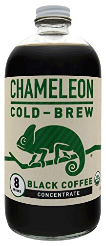 Chameleon Cold-Brew Black Coffee Concentrate 2 pack