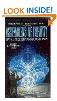 book cover of Assemblers of Infinity