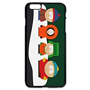 South Park Fit Series Case Cover For IPhone 6 Plus (5.5 Inch) - Hot Topic Case