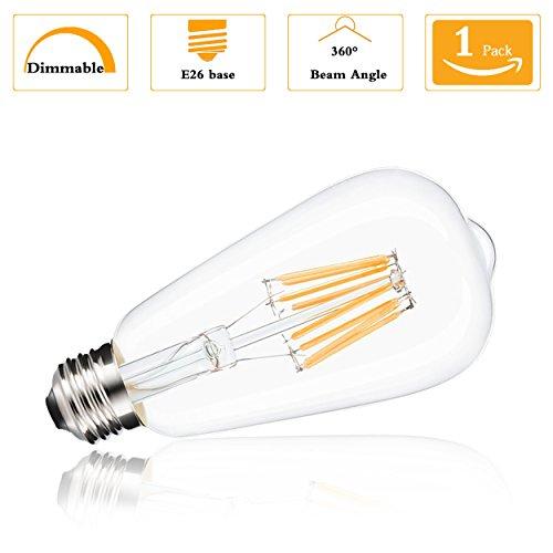 Frog Design Led Light Bulb - 4