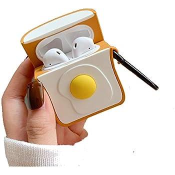 Amazon.com: Airpod Case for Apple Airpods 1&2, Cute 3D