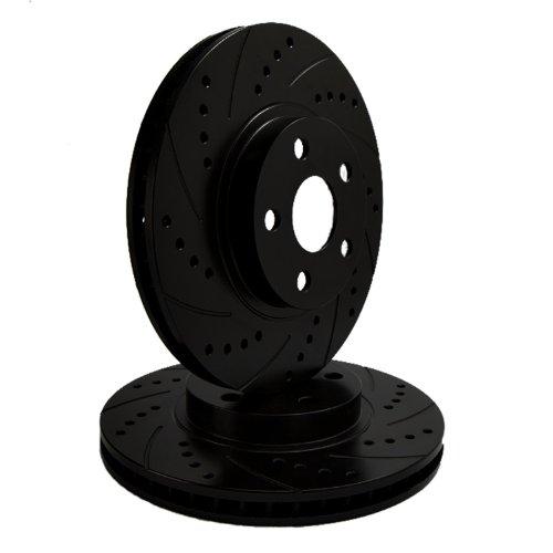 09 pontiac g8 gt brakes - 2
