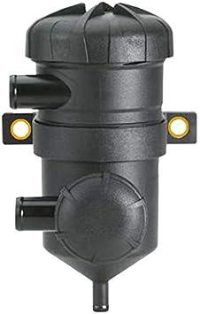 3931030955 s/éparateur air-huile universelle huile CATCH Filtre inoxydable for la ventilation du carter Catch Oil Can Filtre