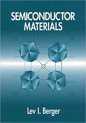 Semiconductor Materials (Physical Sciences References)