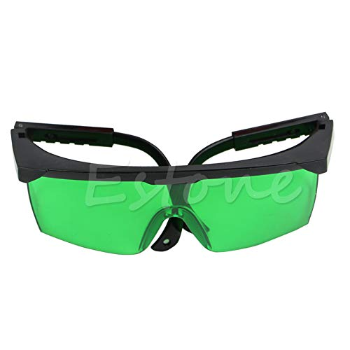 BYNNIX New Protective Goggles Safety Glasses Eye Spectacles