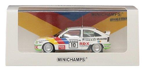 Minichamps 437894110 - Opel Kadett E GSI 16V - Motorsport, Peter Oberndorfer DTM, Maßstab: 1:43